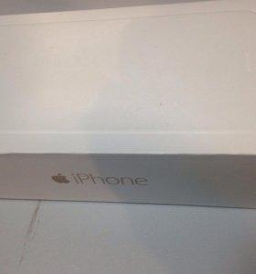 iPhone 6.64 Golde Rose