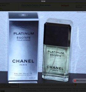 Chanel PLATINUM EGOISTE.100 мл
