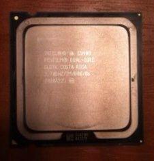 Intel pentium Dual-Core E5400 2.7GHz