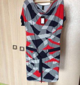 НОВОЕ платье. Размер 50-52