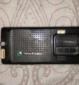 Sony c702