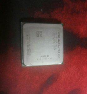 Amd athlon 62 x2