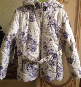 Куртка Luhta + брюки icepeak