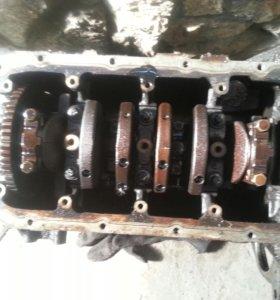 запчасты на двигатель опел вектра б
