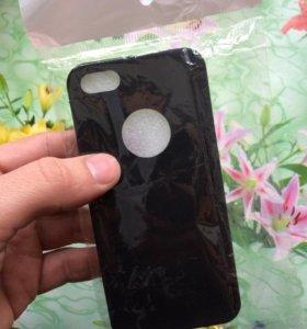 На iPhone 5, 5S, SE