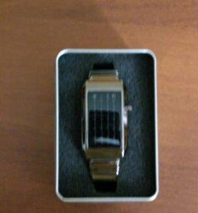 Новые часы (Led Watch)