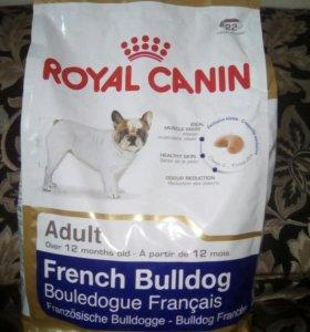 Royal Canin Happy dog Abba