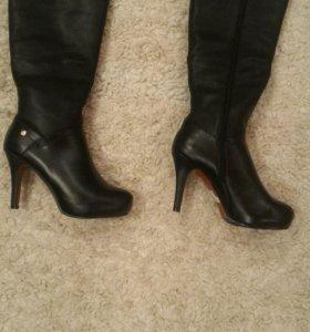 Обувь(демисезонная)