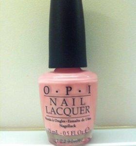 Новый Лак для ногтей OPI