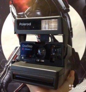 """Фотоаппарат """"Palaroid 600"""""""