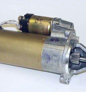 Стартер на Газель двигатель змз405-406