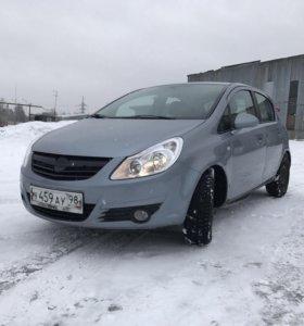 Opel Corsa d / 1.4/2008