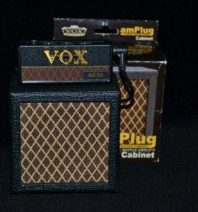 Усилитель VOX AmPlug Classic