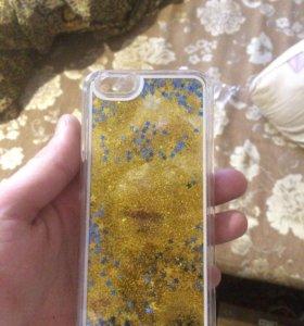 Чехлы iPhone 6, 5/5s