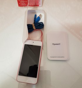 Apple iPod Touch 32GB Pink (MC903RU/A)