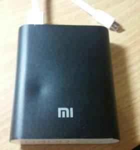 Power Bank Xiaomi 10400
