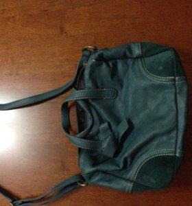 сумка Benetton