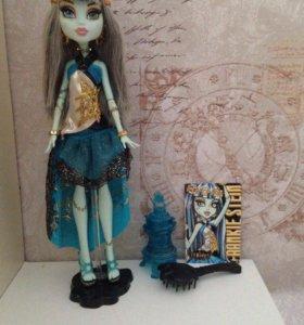 Кукла Monster High Фрэнки Штейн - 13 желаний