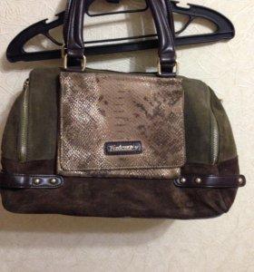сумка из Calipso