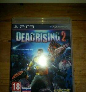Продаю игру Dead Rising 2 На Ps3