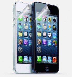 Пленка iPhone 4s/5/5s