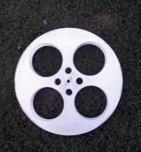 Катушки для 35-мм