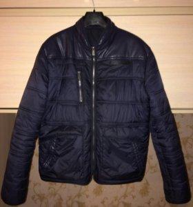 Мужская куртка Trusssrdi