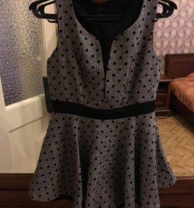 Платье-комбинезон 😍🙏🏻🙏🏻