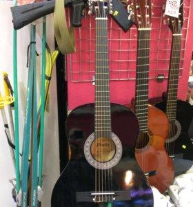 Акустика гитара
