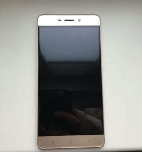 Xiaome redmi 4 16 Gb (обмен)