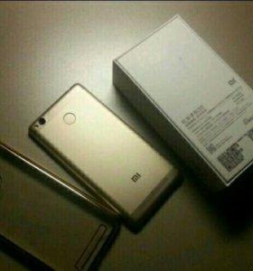 Xiaomi Redmi 3S. 32Gb.