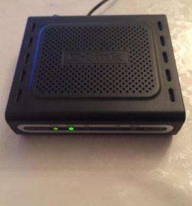 Wifi модем d-link