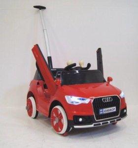 Электромобиль - ходунки