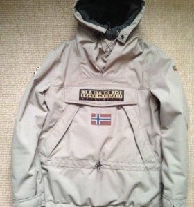 Зимняя куртка анорак Napapijri skidoo (оригинал)