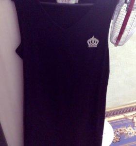 Платье L/XL