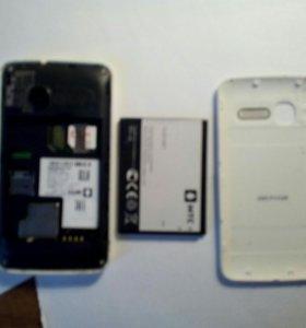 Телефон MTS 970H