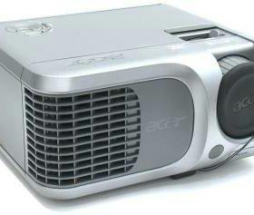 Проектор Acer XD1280D