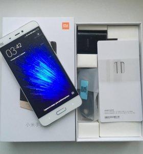 Xiaomi Mi5 64GB новые С Гарантией