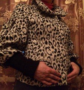 Пальто размер
