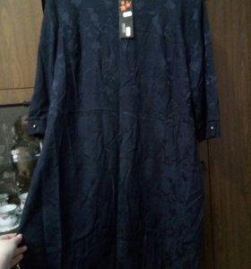 Платье новое 56 размер