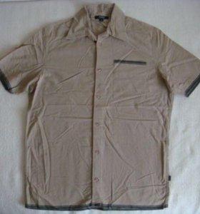 Рубашка в отличном состоянии In Wear Matinique