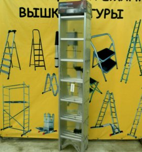 Лестница трансформер 4х7