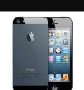 Продам айфон 5 на 16 гб,все есть !