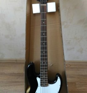 Бас-гитара Xanter 4 стр.