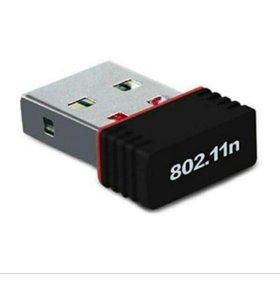 WiFi адаптер 150 Мб/сек