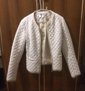 Укорочённая куртка