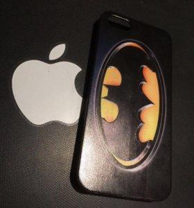 iphone 5 /5s/se кейс