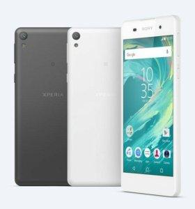 Обменяю Sony Experia E5 на айфон 5s