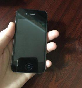 Телефон 4s, 64 ГБ