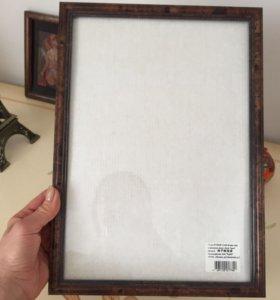Рамка для фото или картины